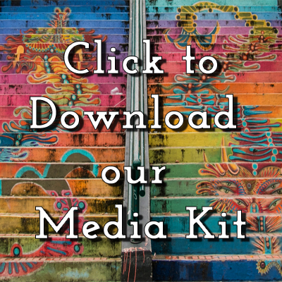 Click to Download our Media Kit
