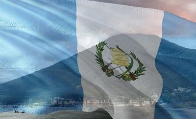 Enter: Guatemala
