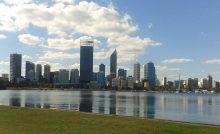 Perth: Our Entry into Australia