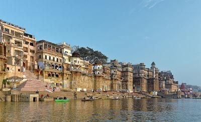 Varanassi to Rishikesh
