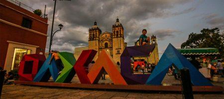 Photo Essay: The Colours of Oaxaca