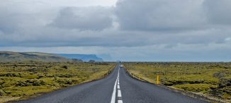 Photo Essay: Foreign Roads