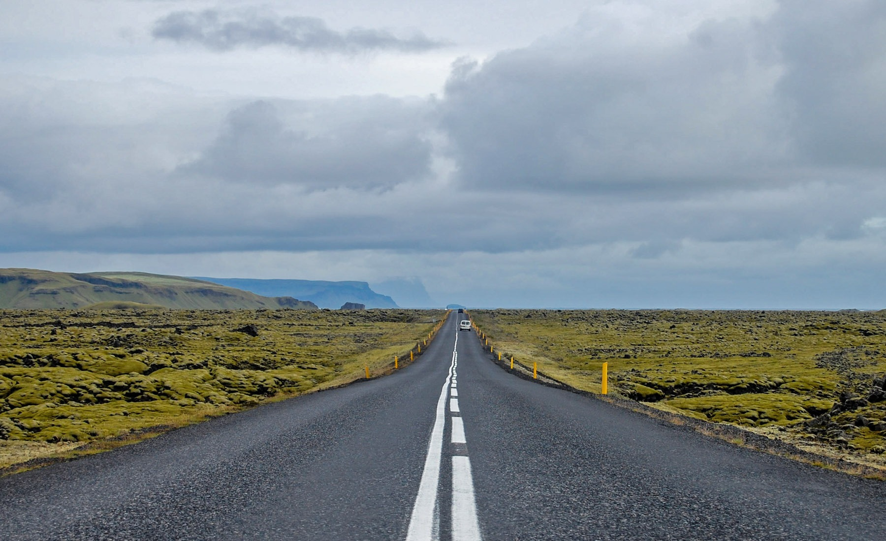 Photo Essay Foreign Roads These Foreign Roads