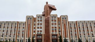 Travel to Transnistria, a Country that Doesn't Exist