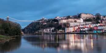 The Best of Bristol: Our Favourite Things to See and Do