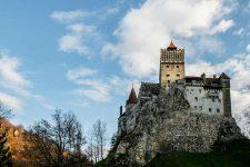 Brasov to Bran Romania Itinerary
