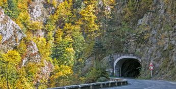Romania Road Trip Itinerary