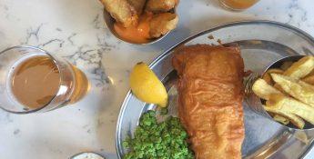 The Best Restaurants in Bristol [Where to Eat in 2019]