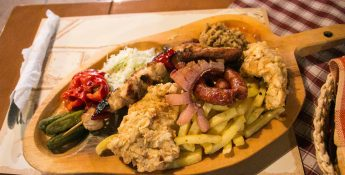 What to Eat in Romania: The Best Food and Drinks!