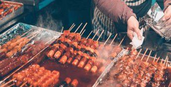 The Strangest Food We've Eaten Around the World