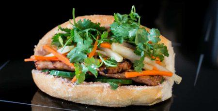Recipe: Vietnamese Banh Mi