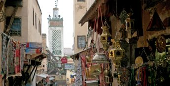 Navigating the Chaos: What to Do in Fes, Morocco