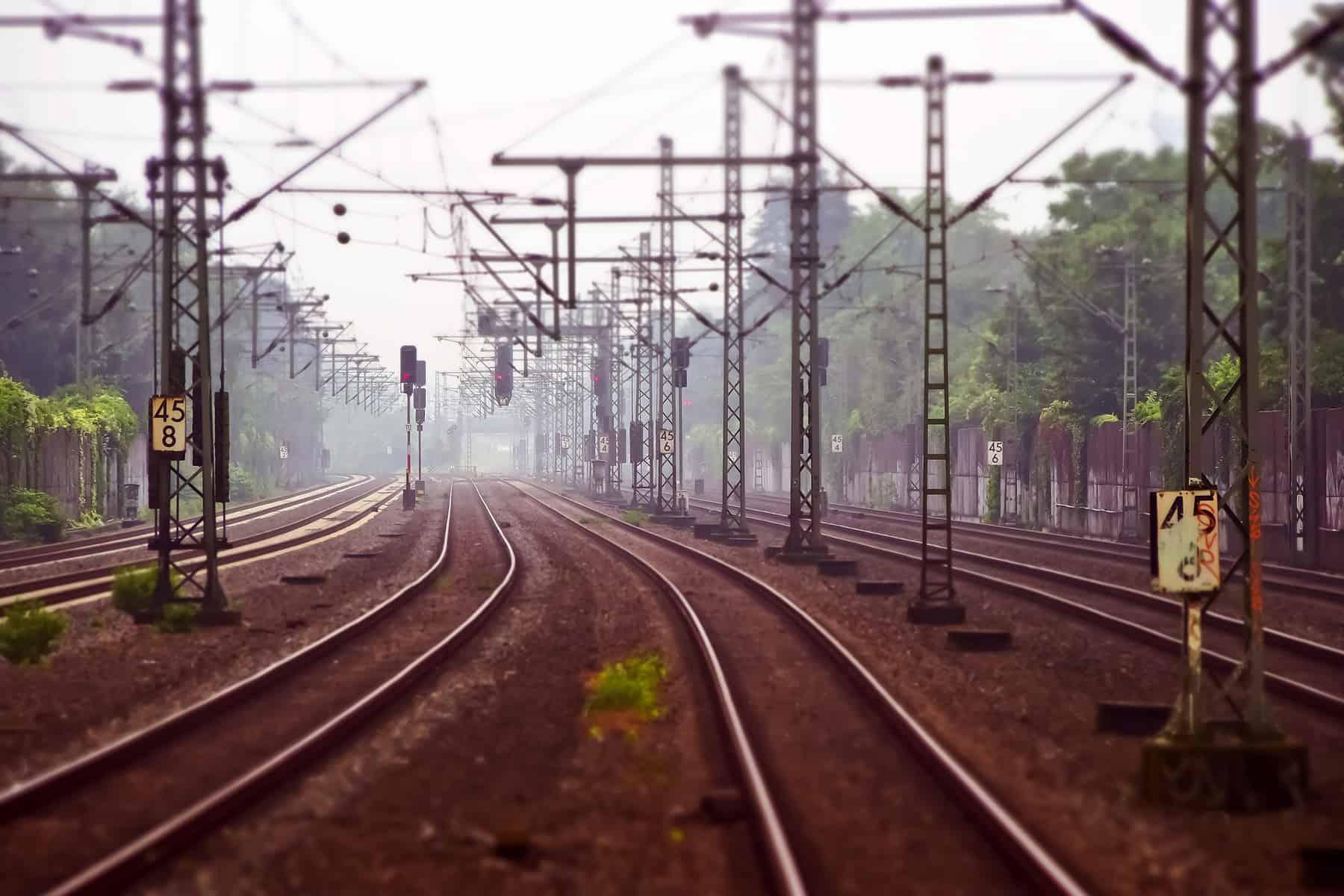 Train from Bucharest to Chisinau