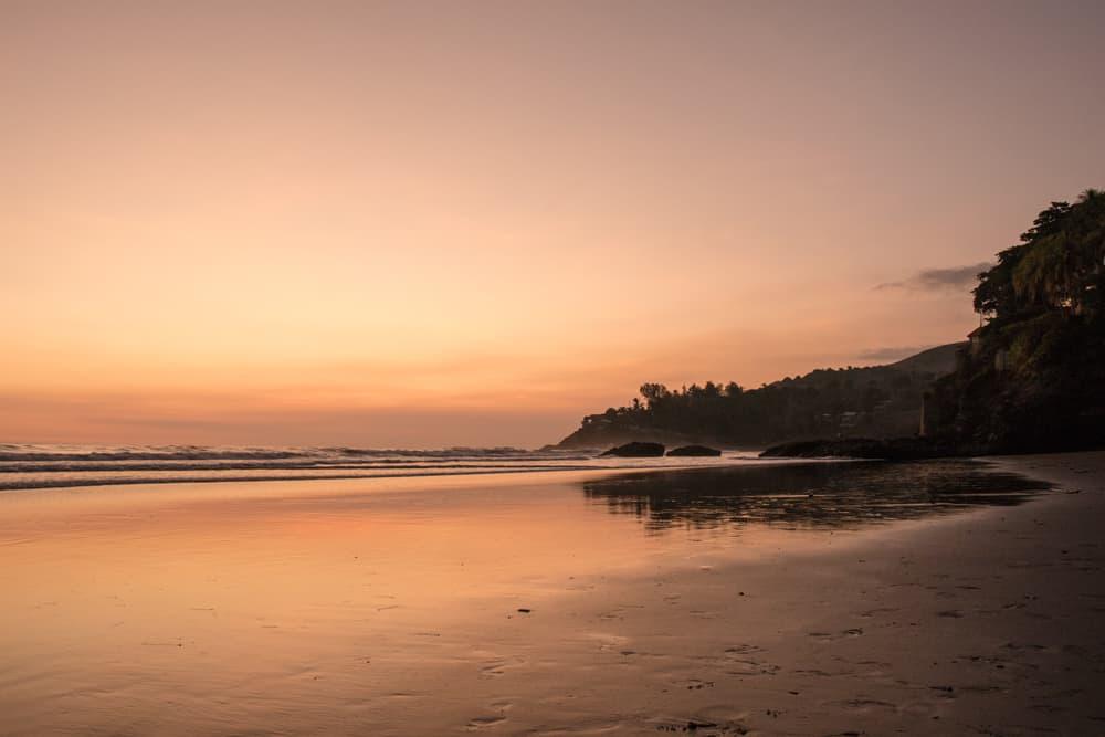 Best Beaches of El Salvador