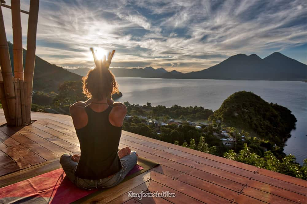 The best things to do at Lake Atitlan