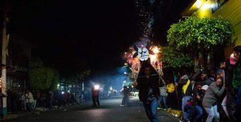 The Madness of the Festival del Cristo Negro in El Salvador