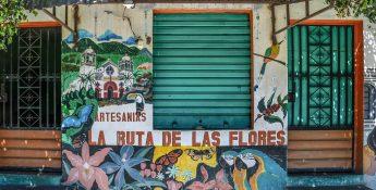 The Ruta de las Flores, El Salvador: A Comprehensive Guide