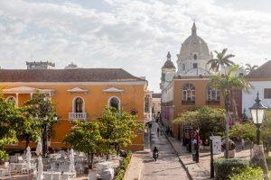 Get from Cartagena to Santa Marta