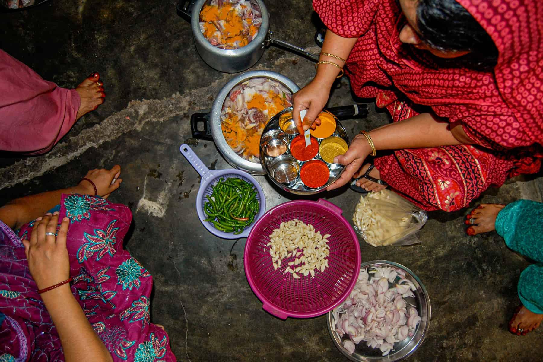 Eid al-Adha in Udaipur